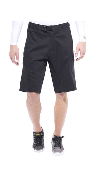 O'neal All Mountain Mud Shorts black